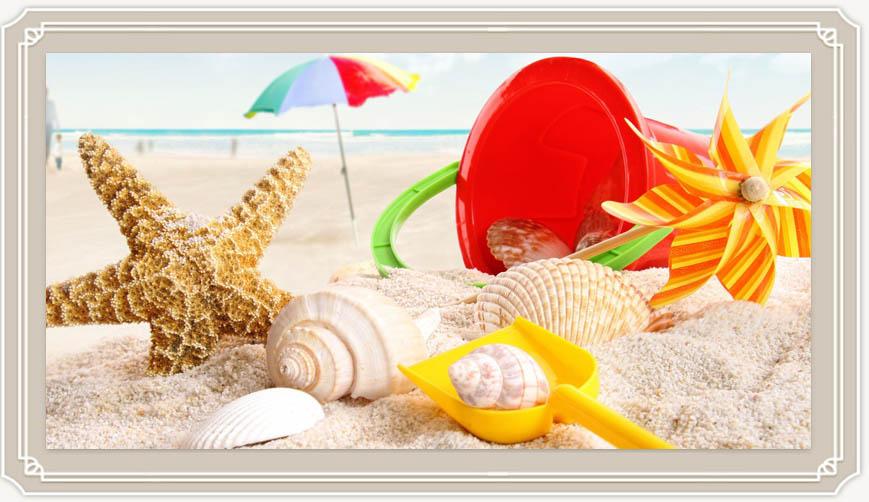 Куда лучше поехать отдыхать на море с ребенком чтобы все были в восторге?