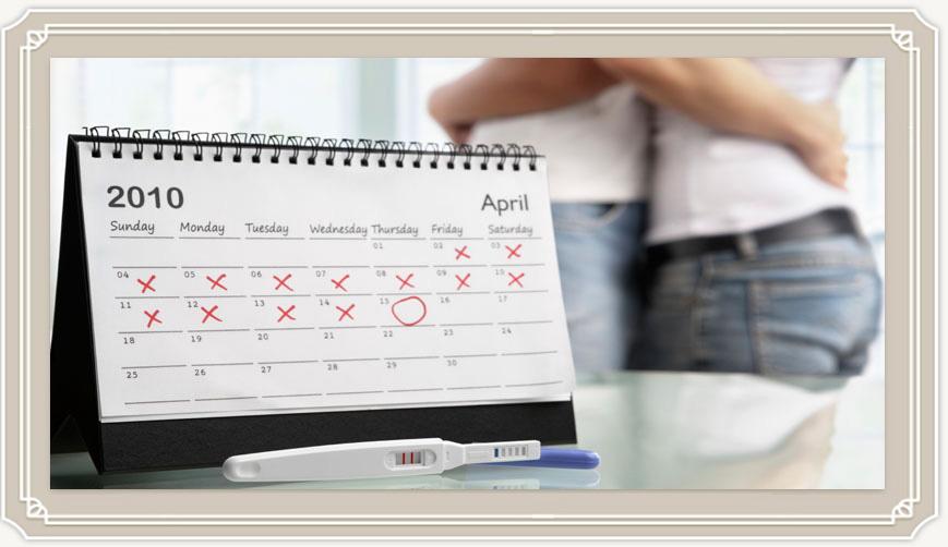 Когда лучше планировать беременность, выбираем день и время года
