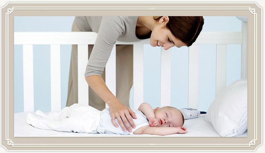 Как выбрать детскую кроватку для новорожденного: 10 простых шагов