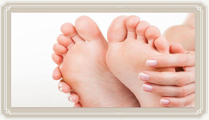 Как часто можно делать педикюр чтобы иметь шикарные ножки?