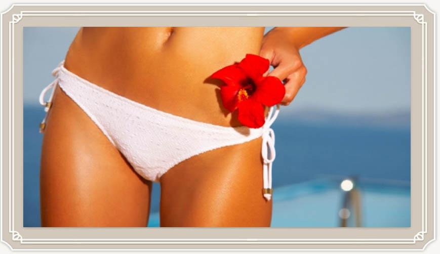 Депиляция бикини в домашних условиях: выбираем лучший способ