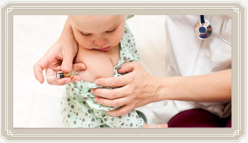 Делать ли прививку детям от ветрянки?