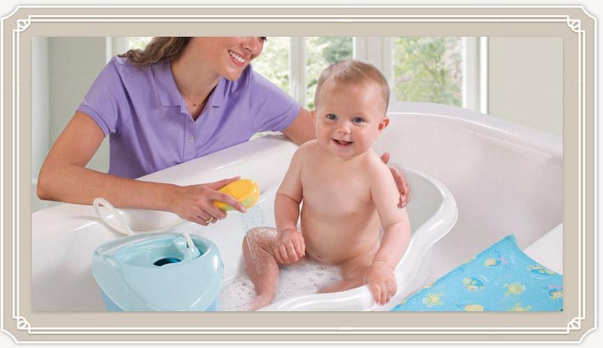 Можно ли купать ребенка после прививки?