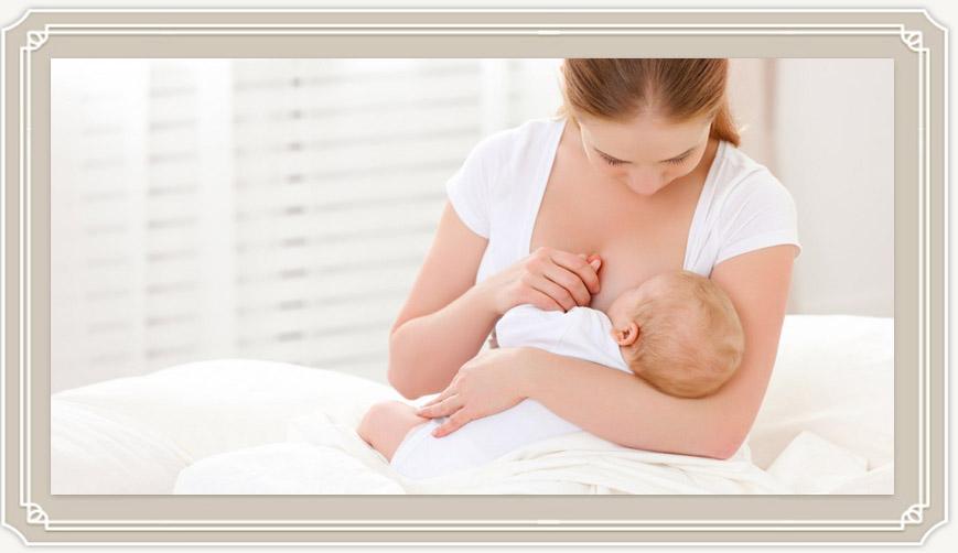 Как увеличить лактацию при грудном вскармливании?