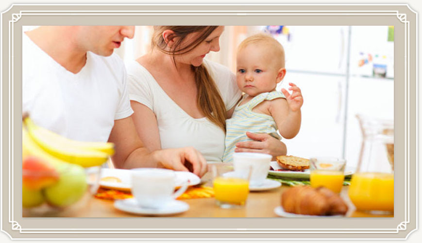 Когда начинать прикорм при грудном вскармливании?