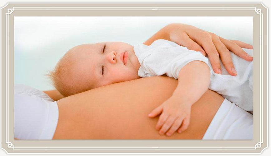 Признаки беременности при грудном вскармливании без месячных