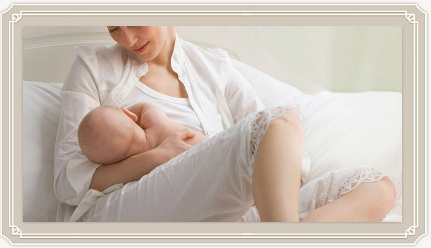 Как наладить грудное вскармливание успешно и надолго