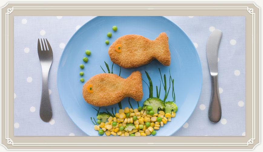 С какой рыбы начинать прикорм ребенку лучше и полезней?