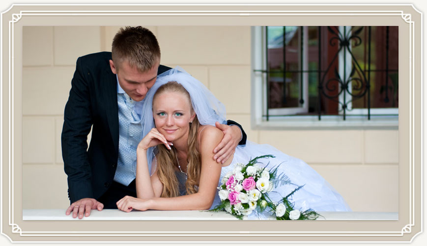 Как организовать свадьбу самостоятельно поэтапно?