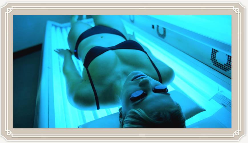 Можно ли посещать солярий при грудном вскармливании?
