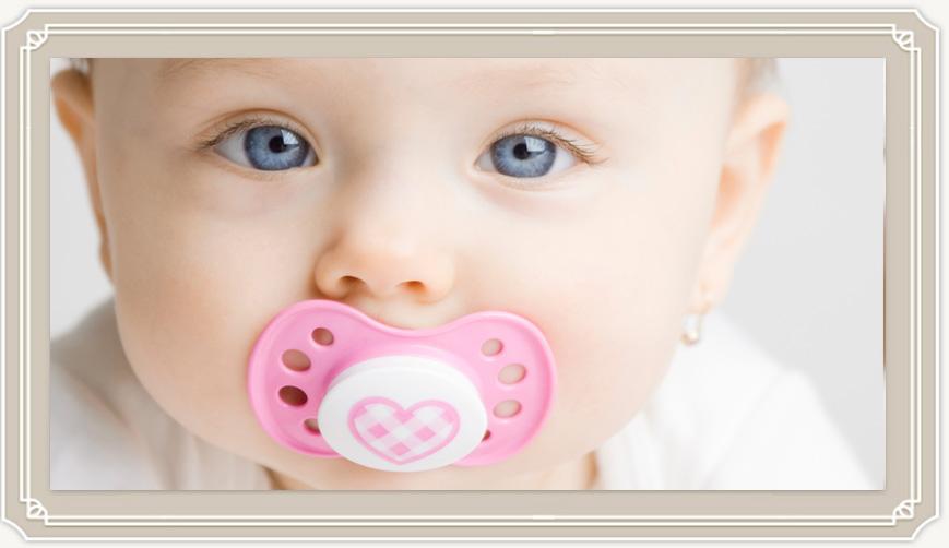 Вся правда о том, нужна ли пустышка новорожденному при грудном вскармливании