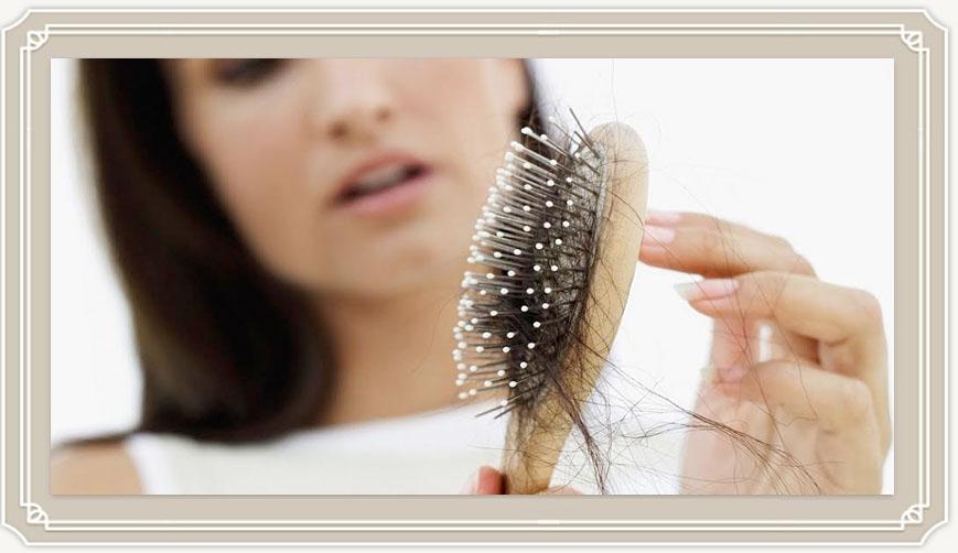 Что делать, если выпадают волосы при грудном вскармливании?