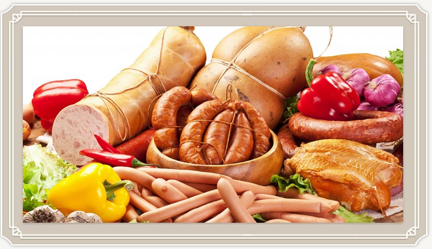 Можно ли колбасу при грудном вскармливании и какую лучше?