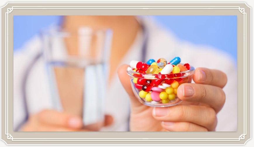 Какие принимать витамины при грудном вскармливании для мамы?