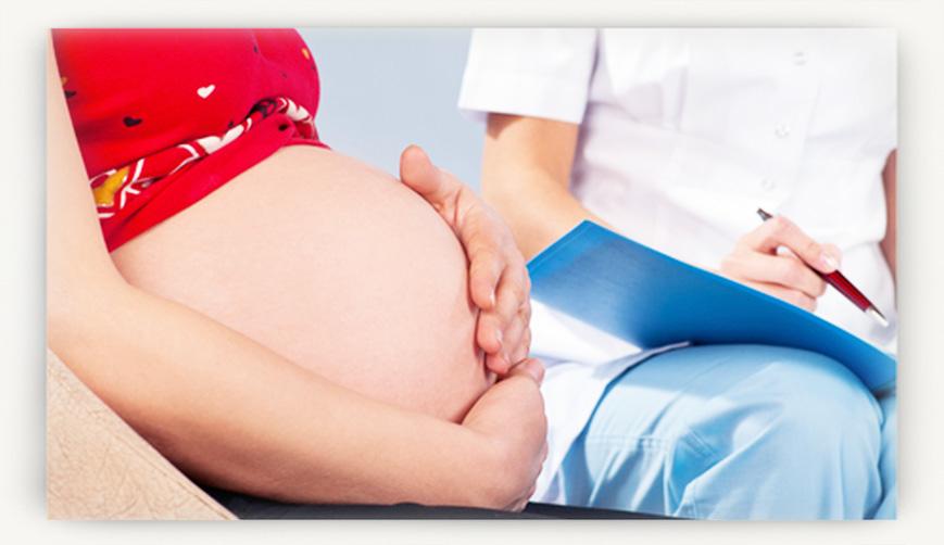 Конфликт резус факторов у матери и ребенка