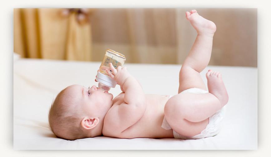 Как высосать сопли у грудного ребенка