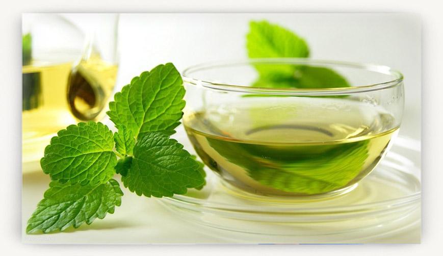 Какой пить чай от тошноты и поможет ли