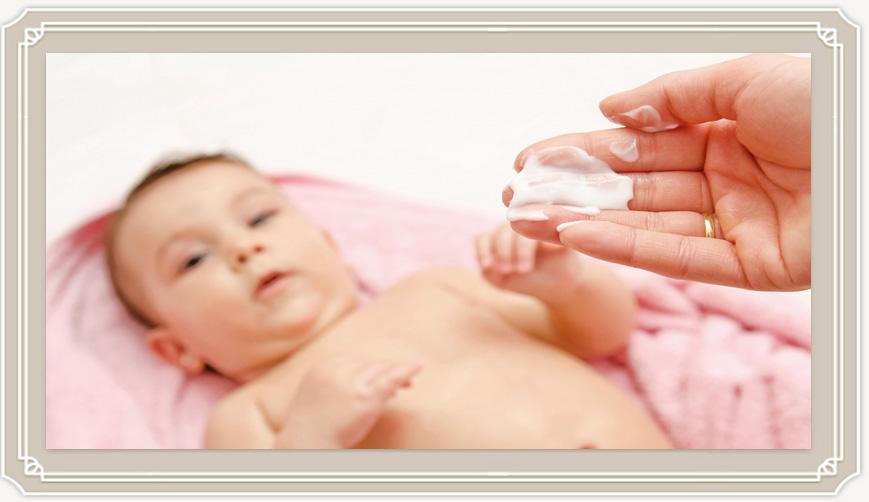 Чем лечить опрелости у новорожденных чтобы они больше не появлялись?