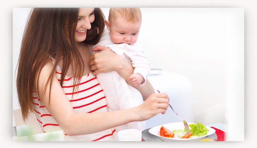 Что такое пищевая аллергия у детей фото