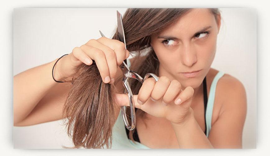 Примета стричь волосы родственникам