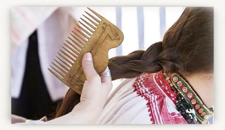 Кто беременный красил волосы 72