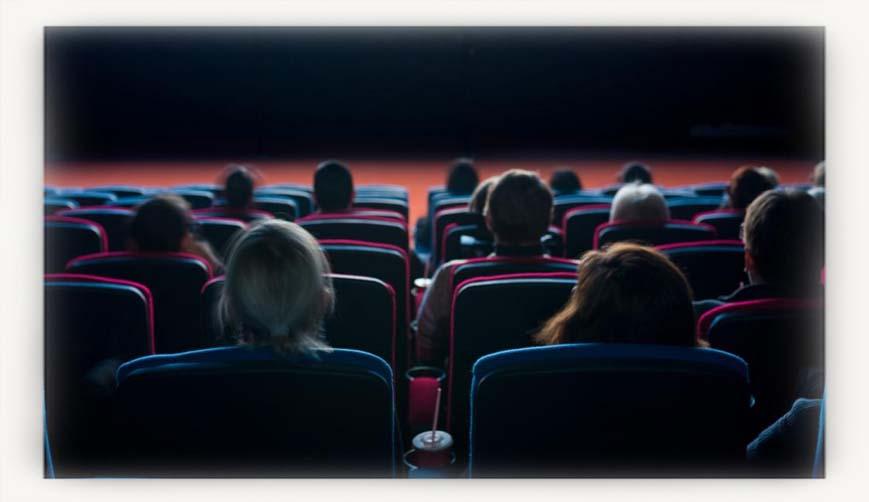 Можно ли беременным ходить в кинотеатр: опасно ли для ребенка, Moj