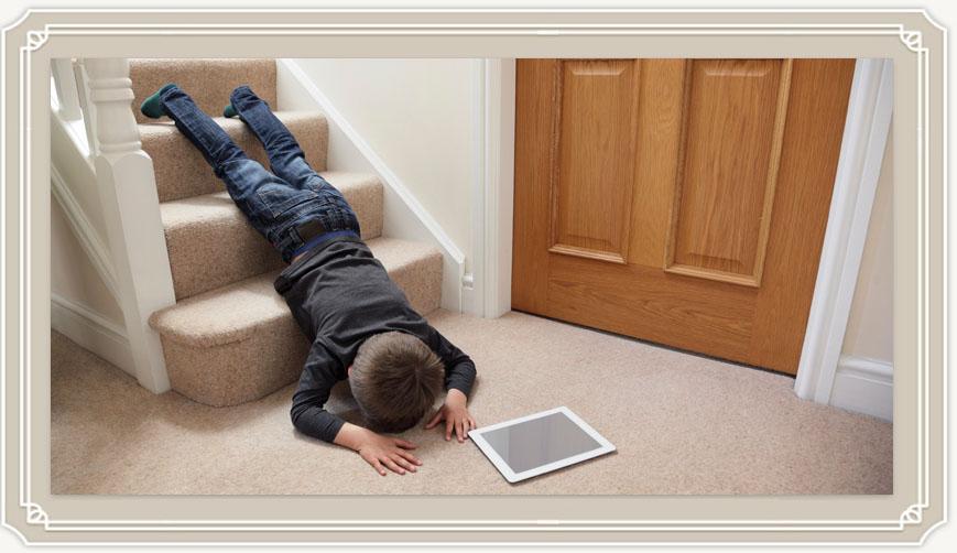 Главные признаки сотрясения мозга у ребенка