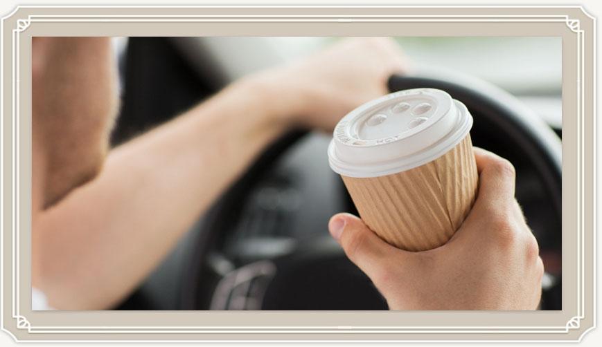 Coffee Like часть 3: как мы продавали наш кофе-бар