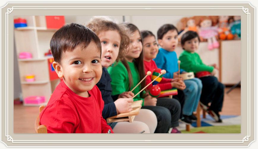 10 секретов, чтобы ребенок не болел в детском саду