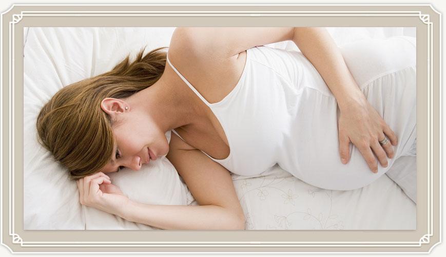 Что можно беременным от головной боли?