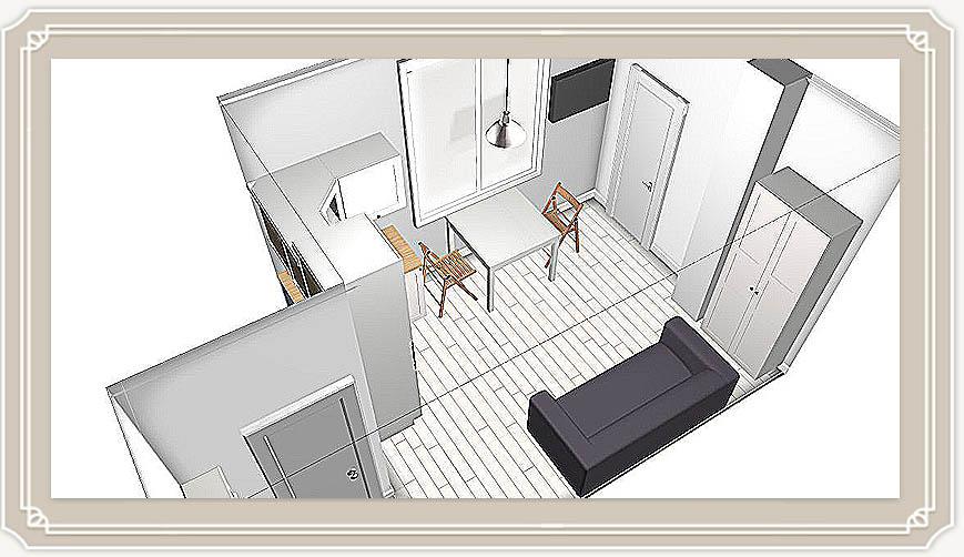 Ремонт квартиры в Сочи: наш повторный опыт