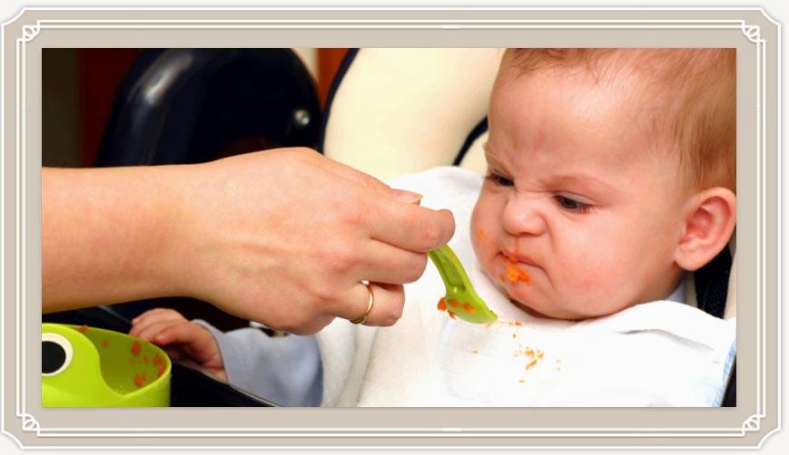 Что делать если ребенок не ест прикорм, секреты и хитрости