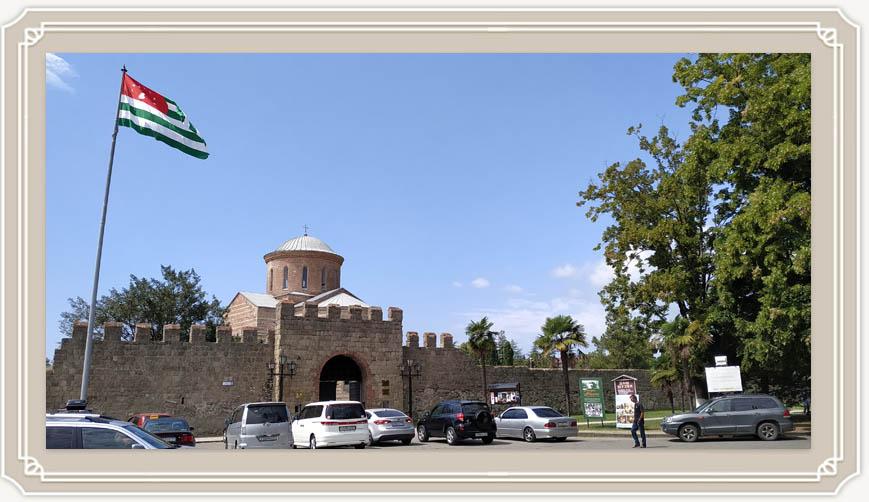 Пицунда в Абхазии: это рай или ад?