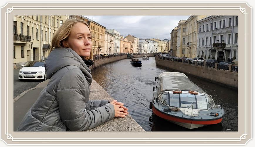 Поездка в Санкт-Петербург и впечатления от города