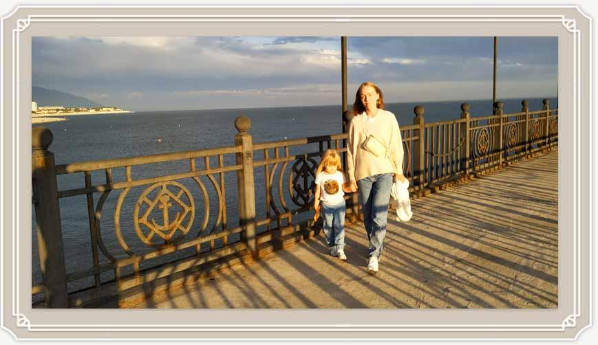 Отдых в Сочи с детьми: куда поехать и куда сходить