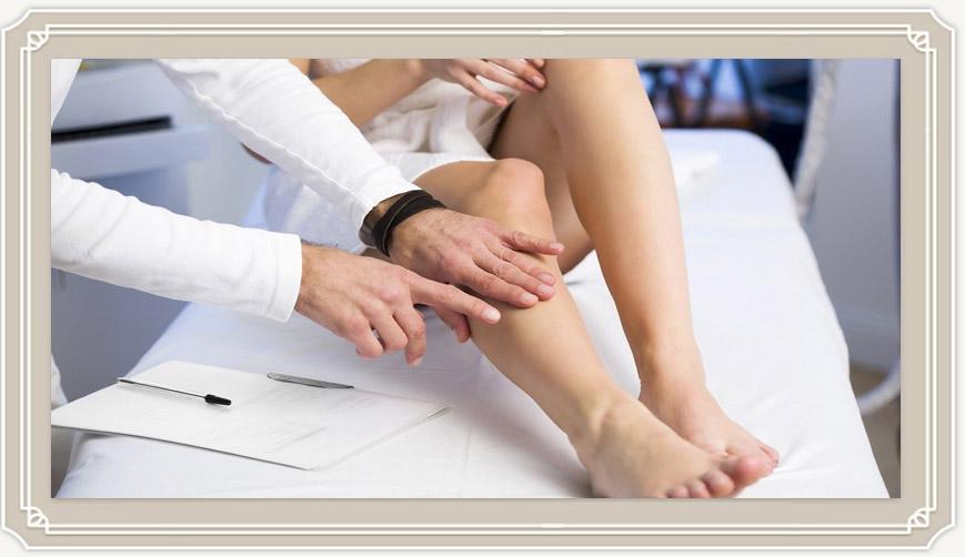 Чем грозит варикозное расширение вен на ногах и чего опасаться?