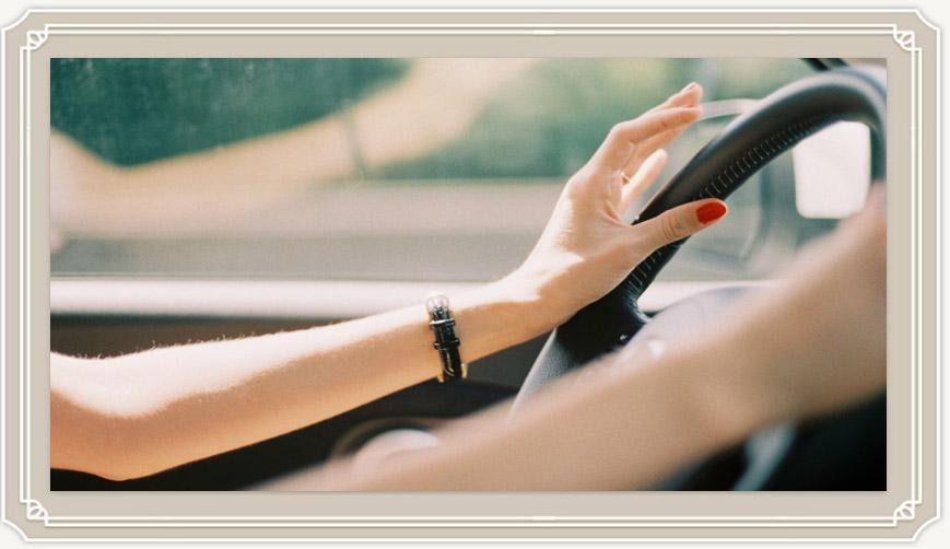 Как восстановить навыки вождения после долгого перерыва: личный опыт