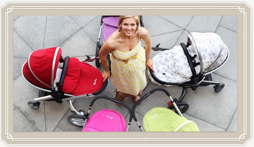 Как правильно выбрать коляску для новорожденного: ТОП-10 советов