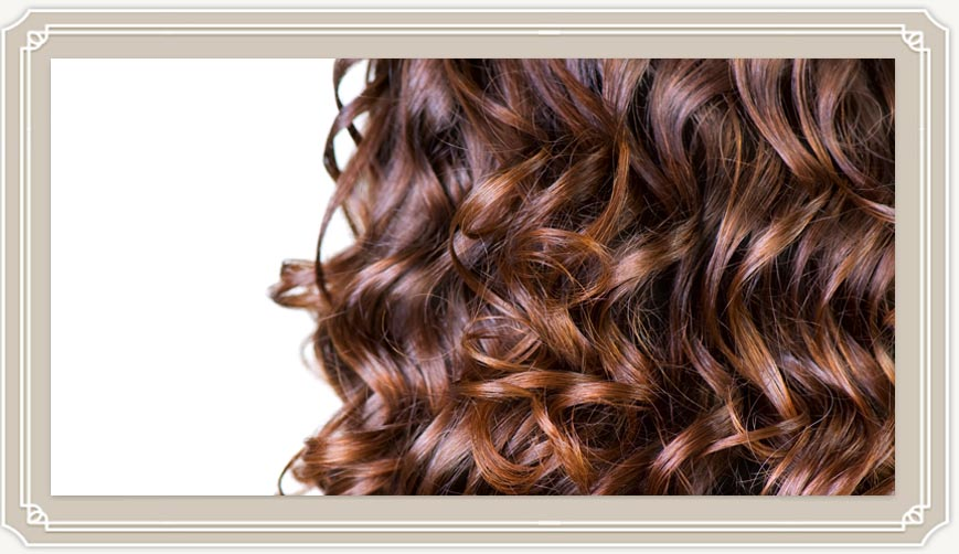 Самые крутые укладки волны на средние волосы