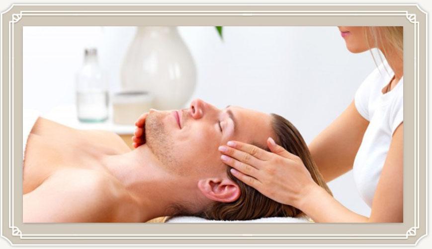 Главные особенности чистки лица для мужчин