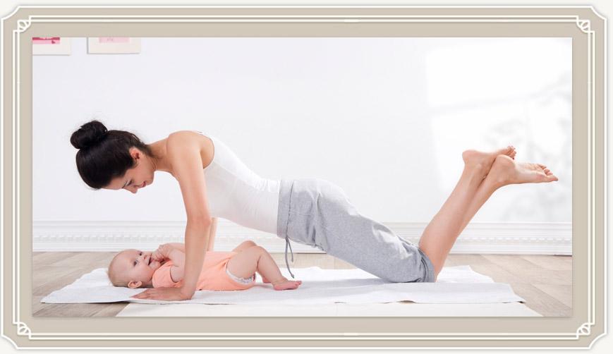 Все секреты похудения во время грудного вскармливания
