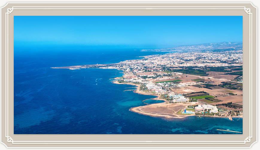 Потрясающий отдых с детьми на Кипре