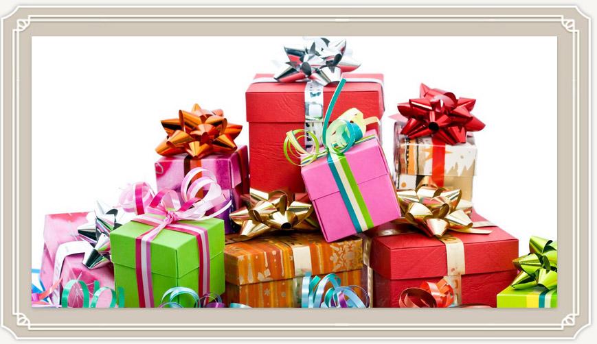 ТОП 10 необычных подарков детям на день рождения