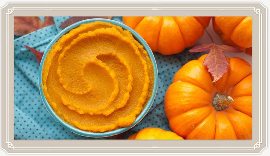 Как варить тыкву для прикорма, чтобы малыш попросил добавки?