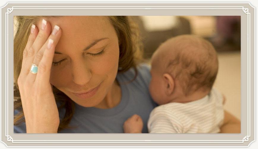 Что делать если новорожденный перепутал день с ночью?
