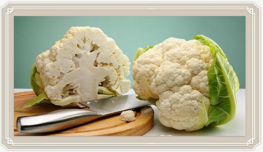 Как варить цветную капусту для прикорма обалденно вкусно?