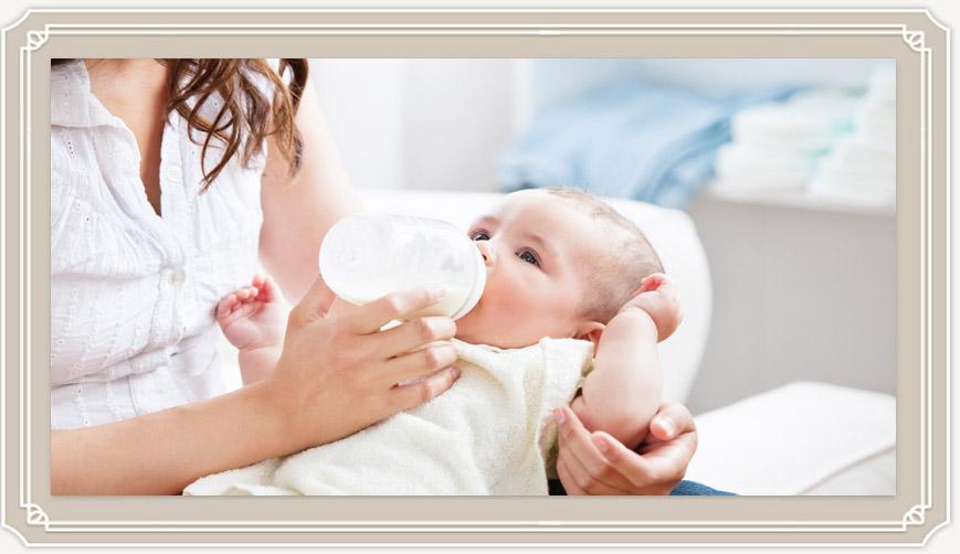 Какие бывают смеси для новорожденных и как их выбирать?