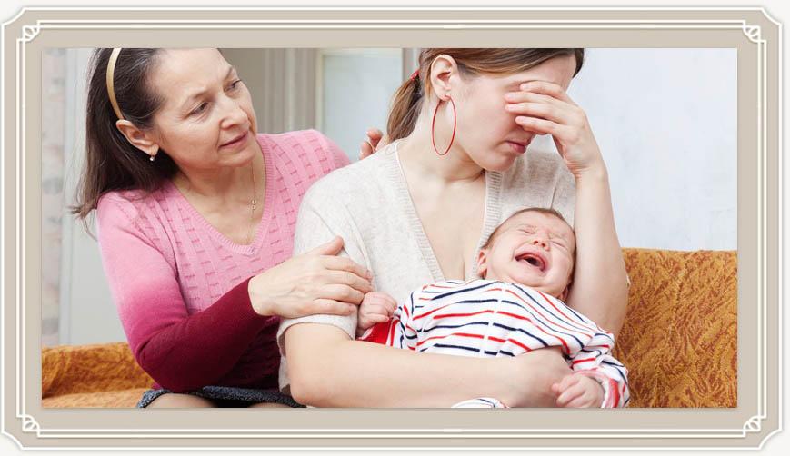 Какое успокоительное можно мамочке при грудном вскармливании?