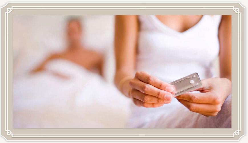 Все способы предохранения после родов при грудном вскармливании