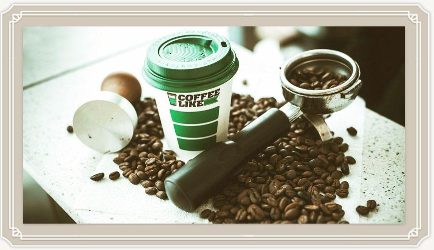 Coffee Like, часть вторая: как мы открывали свой первый кофе-бар